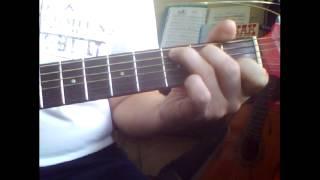 Романс   Но я вас все таки люблю  Аккорды на гитаре