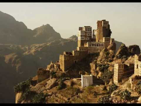 Yemen 2008 Jebel Haraz
