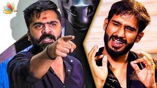 Simbu's Trust in his Fans made him FEARLESS : Anish Interview | Mercury, Prabhudeva