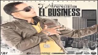 J ALVAREZ EDITION (ORIGINAL) - EL BUSENISS