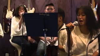 Flame Up  Mahasiswa FTK  Gigi  Dengan Menyebut Nama Allah (Cover Version)