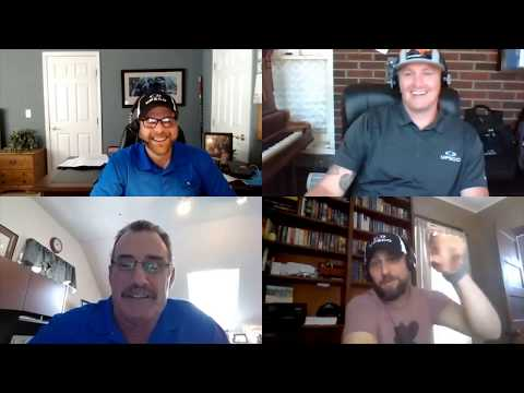 CFL Episode 11   Gene Cote UPSCO & Sarah Keller Belgas