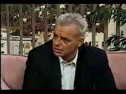 ray wise height