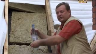 видео Какой выбрать утеплитель для крыши