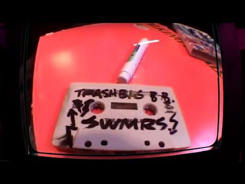 SWMRS: Trashbag Baby [SKATE VIDEO ft. CHER STRAUBERRY]
