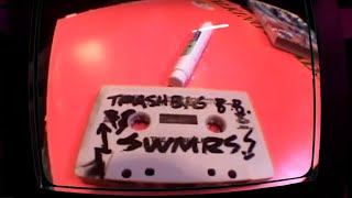 Смотреть клип Swmrs - Trashbag Baby Ft. Cher Strauberry