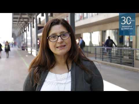 Ingeniería Civil Plan Común UDD - Directora Macarena Donoso