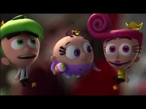 Fairly Oddparents Christmas Movie.A Fairly Odd Christmas Daniella Monet Drake Bell Official Trailer