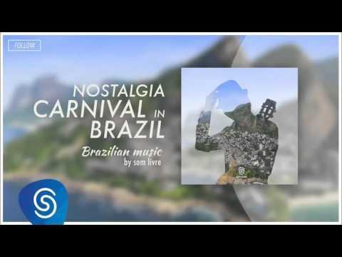 Zeca Pagodinho - Tempo de Don Don (Nostalgia Carnival in Brazil) [Brazilian Music]
