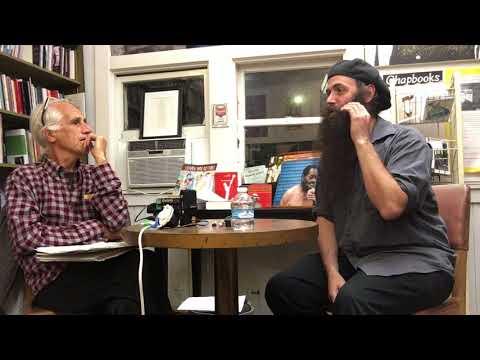"Gerry Fialka interviews Rod Webber for ""Subversive Cinema"""