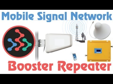 Mobile network solution India