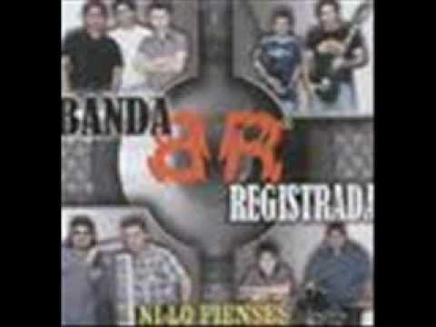 A TI - BANDA REGISTRADA