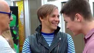 Документальный фильм о фестивале V-ROX 2014 во Владивостоке