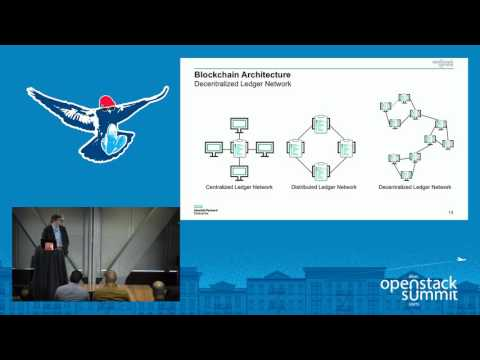 Blockchain and OpenStack - Building Trusted Chains