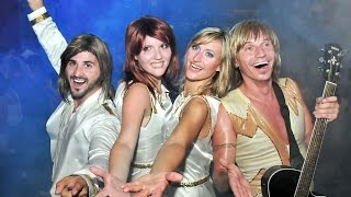 "SUGAR OFFICE presents ""ABBA Tribute Show"""