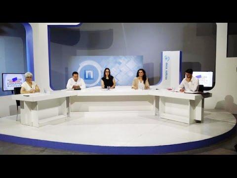 Debate Elecciones Mairena del Alcor - Canal 12 TV