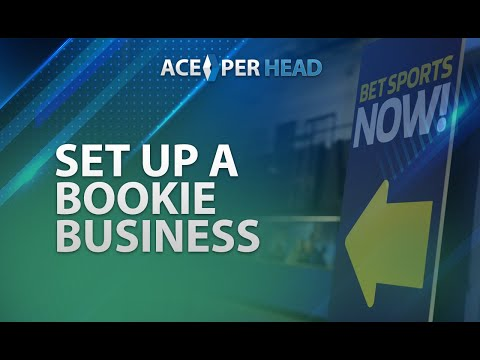Setting up a Bookmaking Business: Insider Tips - Run a Bookie Operation