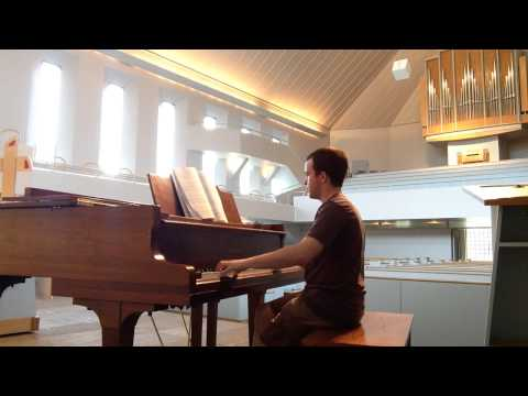 Piano Guys A Thousand Years  Harrison Sheckler