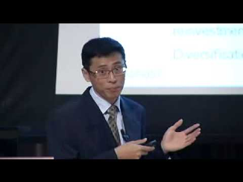 Diversify your investments - Asian Local Currency Bonds
