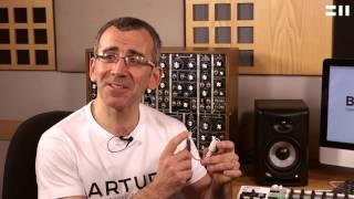 Arturia Beatstep Pro al detalle 1a Parte : Interconexión con sistemas analógicos, MIDI y ordenadores