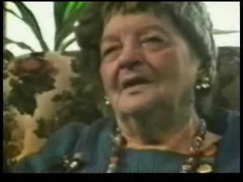 Essiac Documentary (Rene Caisse)   1 - 3   Cancer.Vg