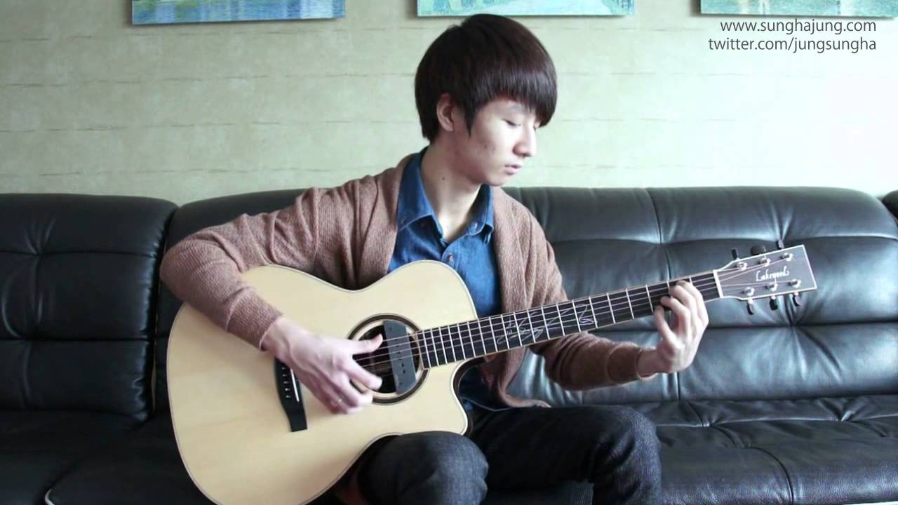 Tamia Officially Missing You Sungha Jung Chords Chordify