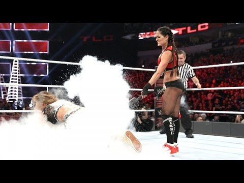 Nikki Bella vs. Carmella