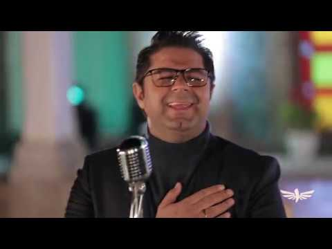 Hojat Ashrafzadeh - Mah O Mahi   حجت اشرف زاده - ماه و ماهی