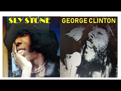SLY STONE  GEORGE CLINTON AND ELECTRIFYING MOJO LIVE Mp3