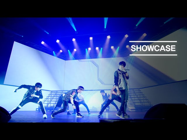 [MelOn Premiere Showcase] Part 2: INFINITE(인피니트) _ Bad [ENG/JPN/CHN SUB]