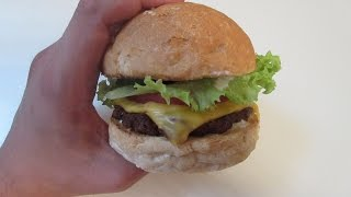 Гамбургер по-домашнему(, 2015-07-04T15:27:23.000Z)