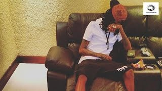 Alkaline - Champion Boy - November 2015
