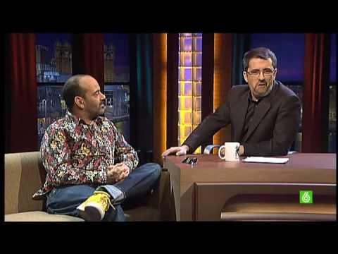 BFN: José Corbacho también presentó Los Goya