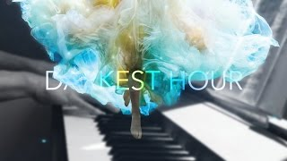Darkest Hour (instrumental cover) - Tori Amos