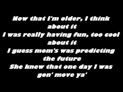 Someday - Max Schneider - Rags (lyrics on screen)