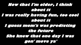Someday  Max Schneider  Rags (lyrics on screen)