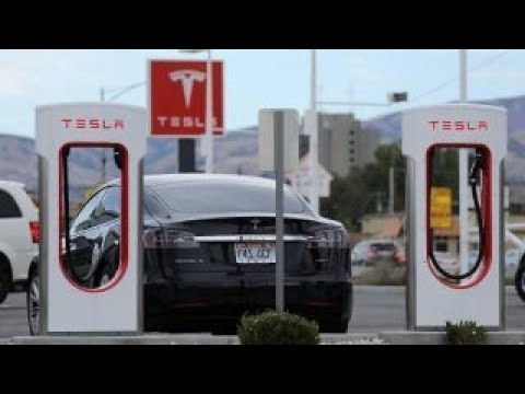 The Tesla board has been a rubber stamp for Elon Musk: Jeremy Owens