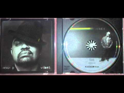 Heavy D - Sincere