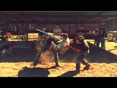 israeli tactical school chile