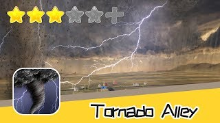 Tornado Alley - Nature's Fury Walkthrough Hold the New Record Recommend index three stars