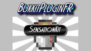 SensationKit | créer des kits