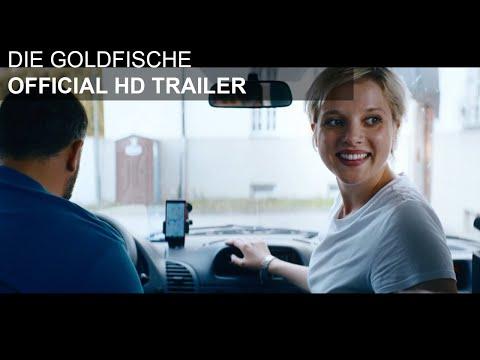 Die Goldfische - HD Trailer
