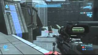 Sniping/DMR tips on Halo Reach thumbnail