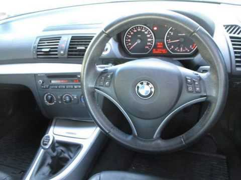 2008 BMW 1 SERIES 116I 3-DOOR Auto For Sale On Auto Trader South ...