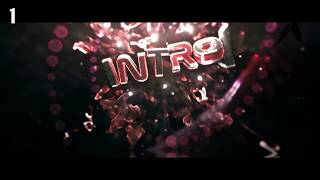 👌 top 10 c4d ae intro templates free download