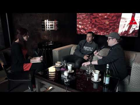 Interview mit Pete & Patrick / FALL OUT BOY