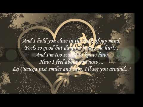 Ryan Adams - La Cienega Just Smiled - Lyrics Video HD