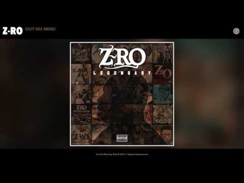 Z Ro Out His Mind (Drake Diss)