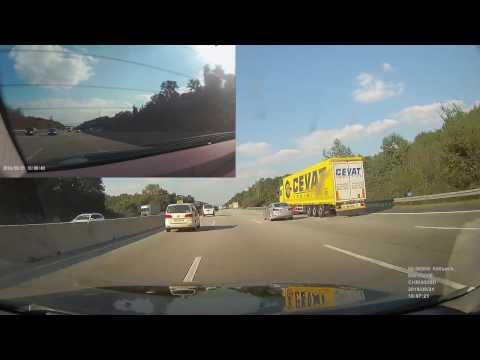 BMW Dashcam Germany #002