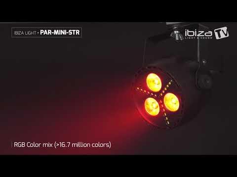 PAR-MINI-STR - IBIZA-Light